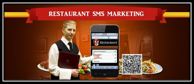 SMS Broadcast for Restaurant