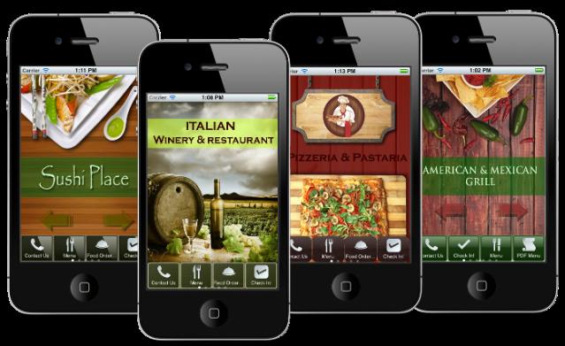 Restaurant promotion through SMS Marketing