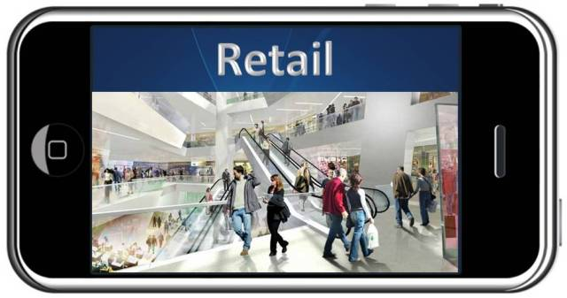 Text message marketing for Retailers in GCC, UAE